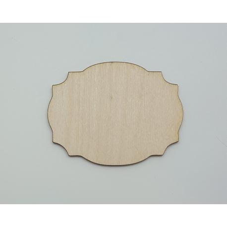 Lentelė 5x3,7cm, 10x7,5cm
