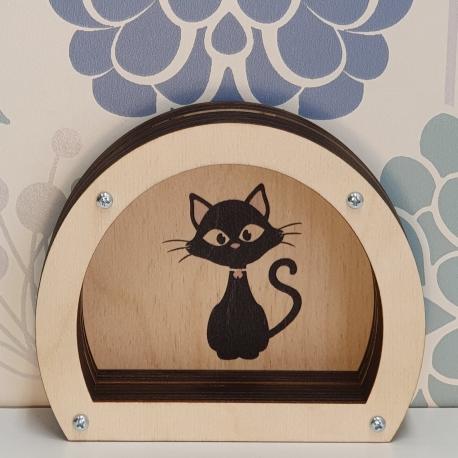 """Taupyklė """"Kačiukas1"""""""