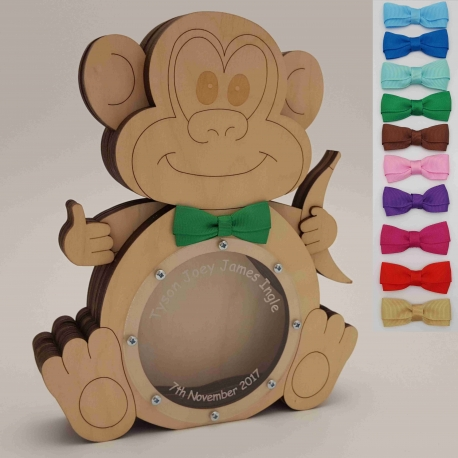 """Taupyklė """"Beždžionė"""" berniukui"""