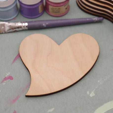 """Dekoracija """"Širdis"""""""