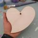 """Dekoracija """"Širdis"""" su skylute"""