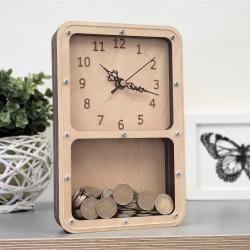 Taupyklė-laikrodis