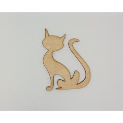 """Dekoracija """"Katė"""""""